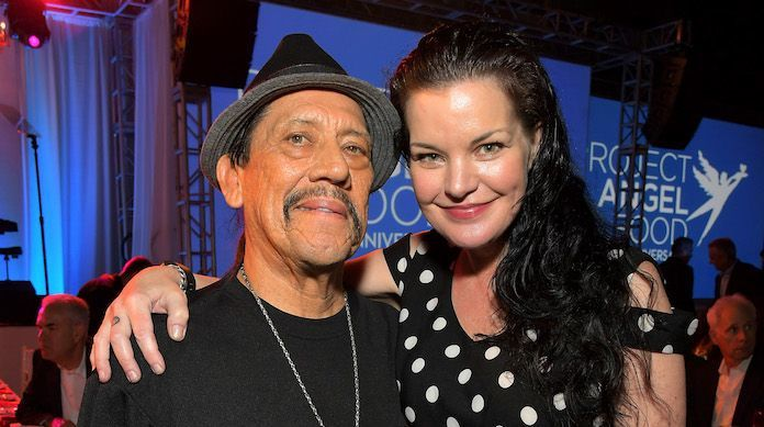 pauley-perrette-danny-trejo-Getty-Images