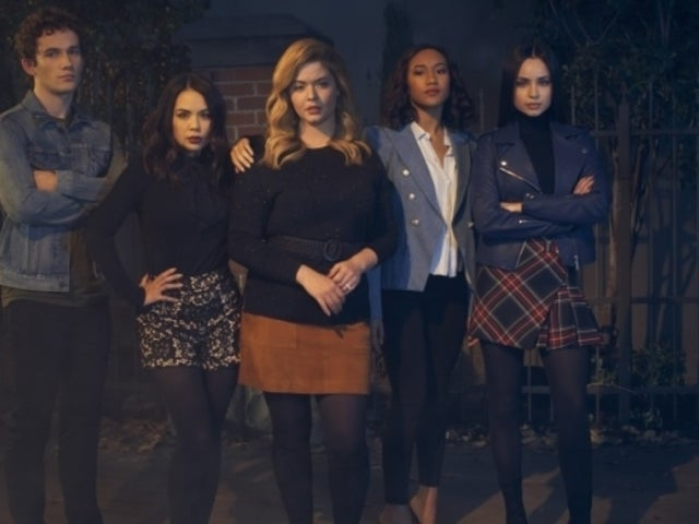 'Pretty Little Liars: The Perfectionists' Canceled After One Season