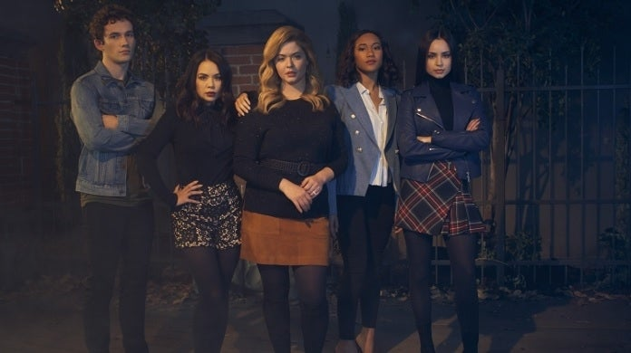pretty little liars the perfectionists freeform