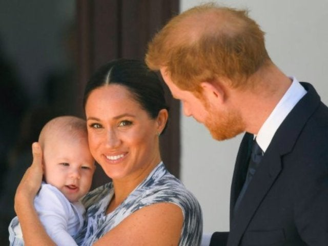 Meghan Markle and Prince Harry's Choice for Baby Archie's Godparents Revealed