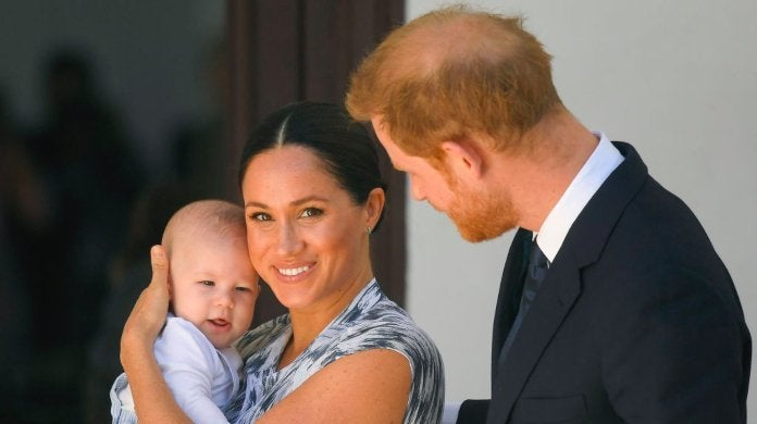 prince-harry-meghan-markle-son-archie