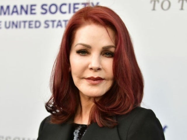 Priscilla Presley Reveals She Has 'Hands-On' Role in Upcoming Elvis Biopic