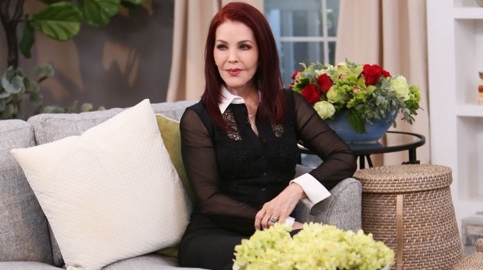 priscilla presley getty images hallmark