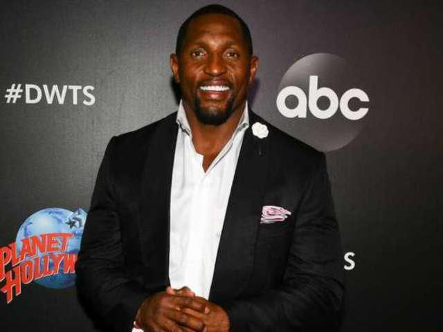 'Dancing With the Stars': Ray Lewis Reportedly Injured, Quitting Show