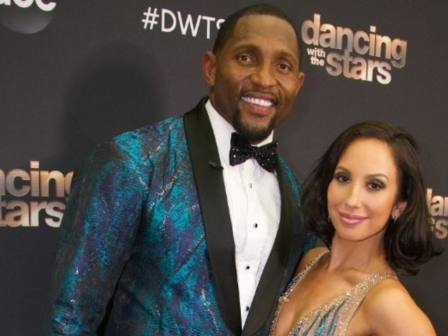 'Dancing With the Stars': Ray Lewis Confirms Injury, Officially Exits Show