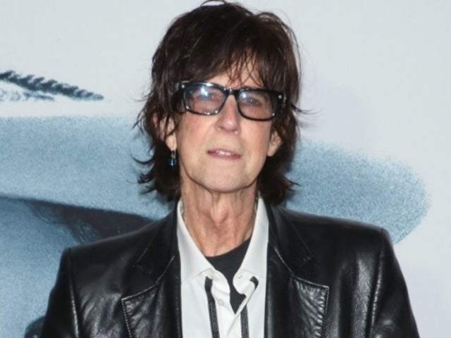 Ric Ocasek's Widow Paulina Porizkova Thanks Fans After Tributes Flood in Follows The Cars Singer's Death
