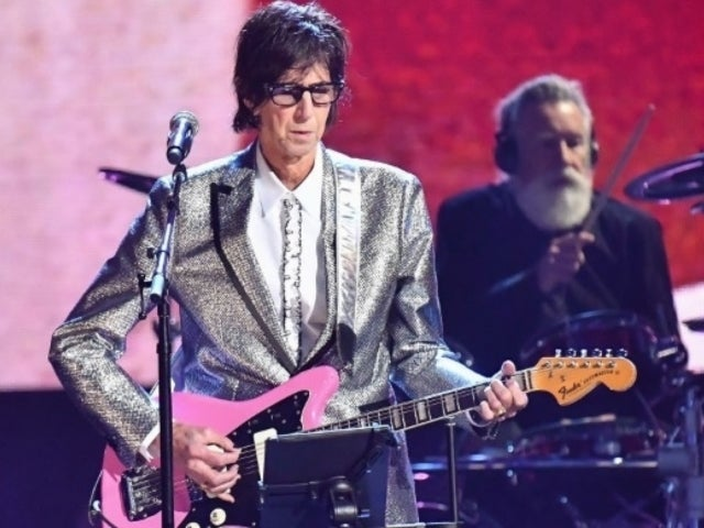 Ric Ocasek's Widow Paulina Porizkova Speaks out Following The Cars Singer's Shocking Death