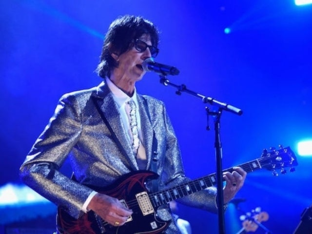 Ric Ocasek: The Cars Singer's Cause of Death Revealed