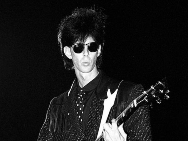 Ric Ocasek: Everything to Know About The Cars Frontman's Last Days