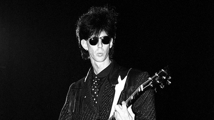 ric-ocasek-the-cars_getty-Michael Ochs Archives : Stringer