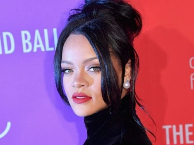 Rihanna Mourns Her Uncle's Death in Instagram Tribute