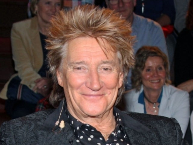 Rod Stewart Opens up About Quiet Struggle With Prostate Cancer