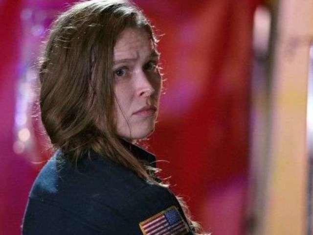 Did Ronda Rousey Die in '9-1-1' Debut Episode?