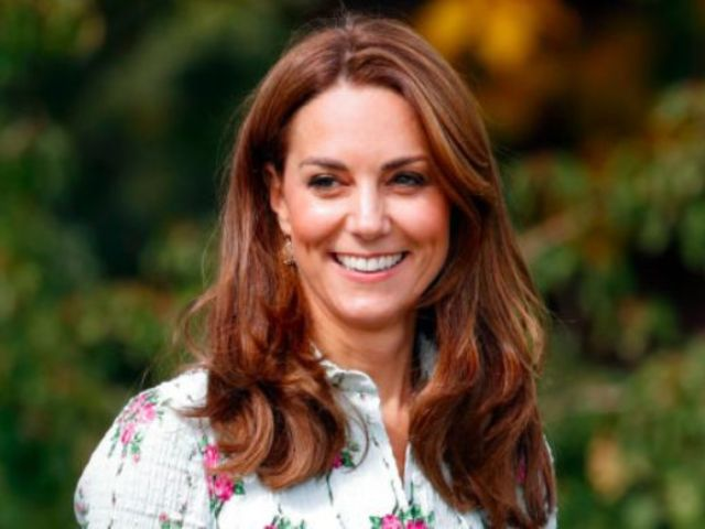 Kate Middleton Report Claims She Dropped Clue About Having Twins