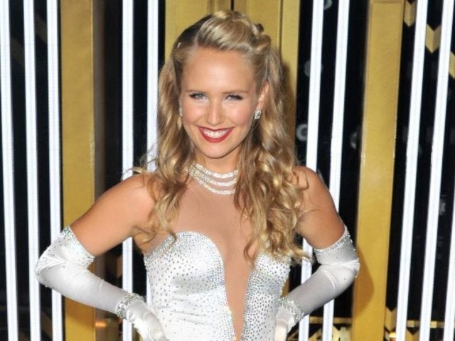 'DWTS' Cast Reportedly Not Pleased With Sailor Brinkley-Cook Being on the Show