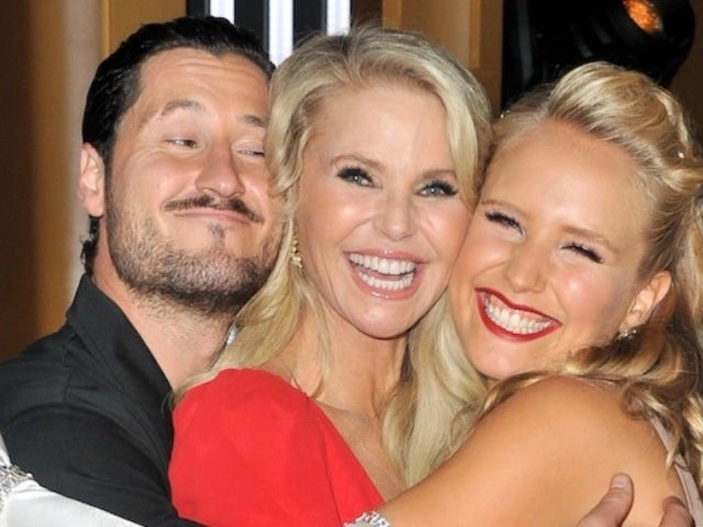 'Dancing With the Stars': Christie Brinkley Breaks Silence on Daughter Sailor's Elimination