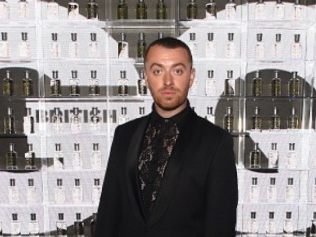 Sam Smith Hits The Red Carpet In Heels For The First Time During 2019 GQ Men of the Year Awards