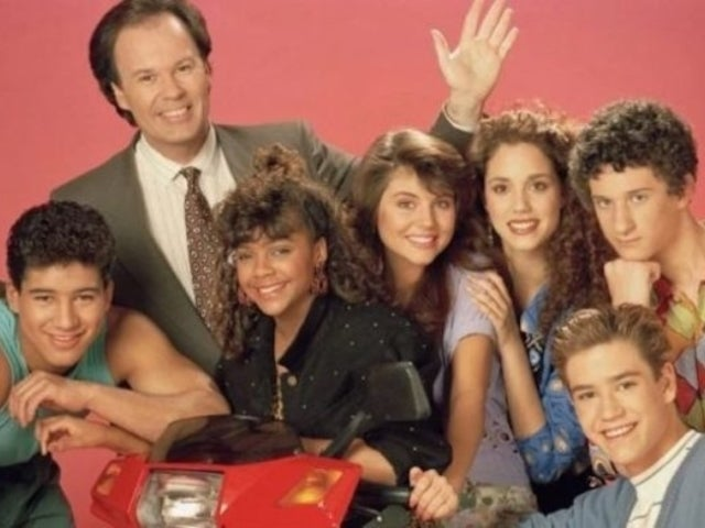 'Saved by the Bell' Fans Erupt After Reboot Announcement