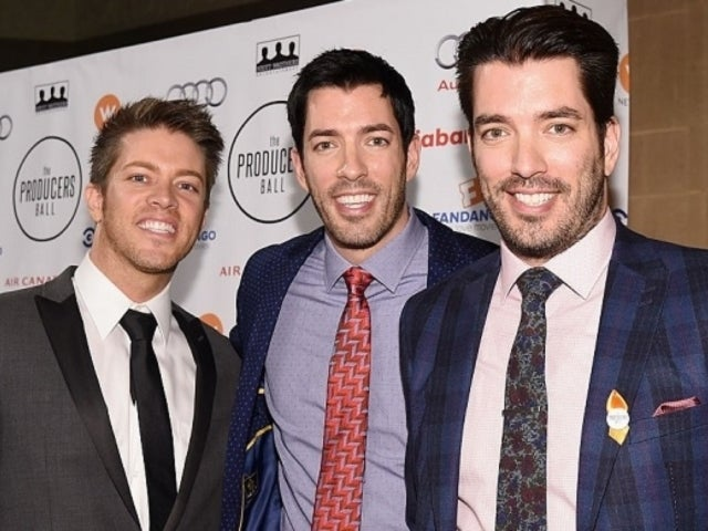 'Property Brothers' Stars Drew and Jonathan Scott's Brother JD Shares Update on His 'Hidden Illness'
