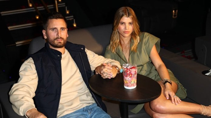 Scott Disick and Sofia Richie-2