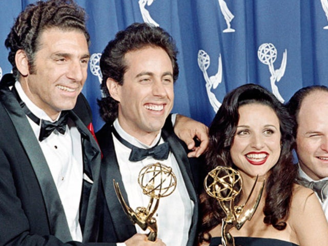 'Seinfeld': Classic Sitcom Now Has New TV Home After Netflix Deal