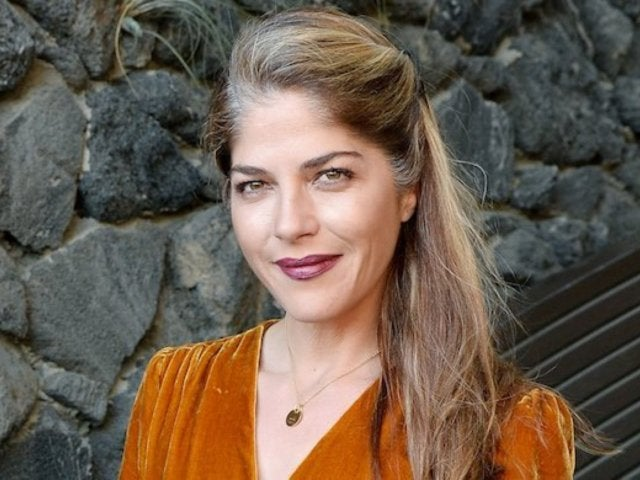Selma Blair Reveals Racy Photo in Wake of Chemotherapy Treatment