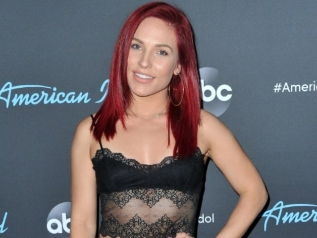 What Is 'DWTS' Alum Sharna Burgess Doing After Shocking Exit?