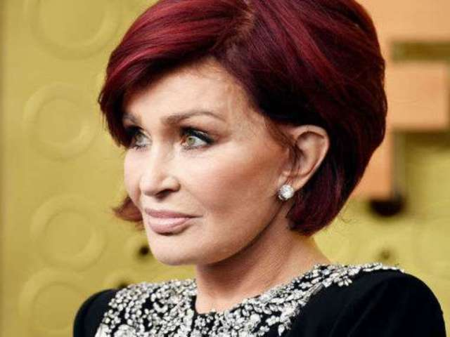Ozzy and Sharon Osbourne Fans Wowed by Rare Sighting of Their Daughter Aimee