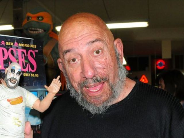 Sid Haig's '3 From Hell' Role Had to Be Trimmed Due to Being Hospitalized