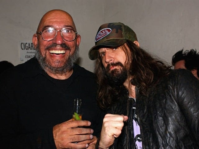 Rob Zombie Details the Tragic Moment He Found out Sid Haig Died