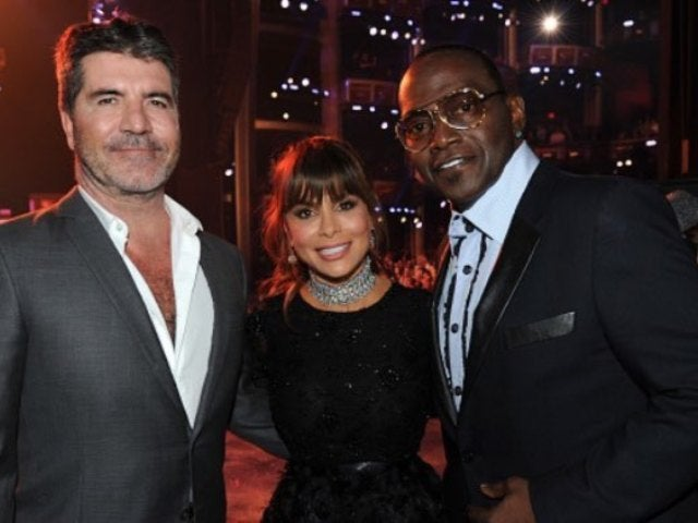 'American Idol' Judges Simon Cowell, Paula Abdul and Randy Jackson Reunite on 'Kelly Clarkson Show'