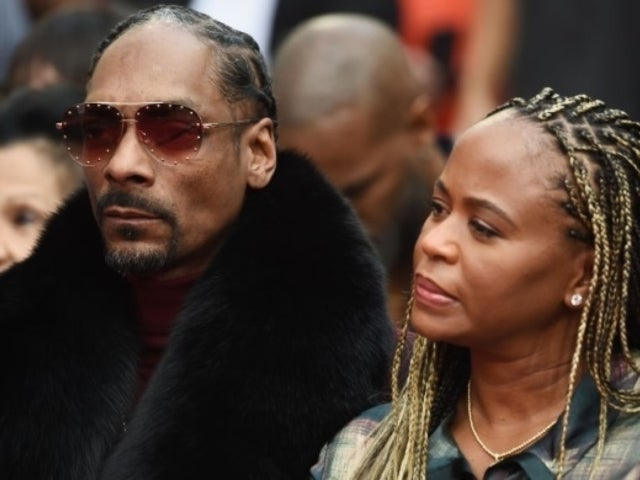 Snoop Dogg's Wife Shante Broadus Posts Emotional Song After 10-Day-Old Grandson's Death