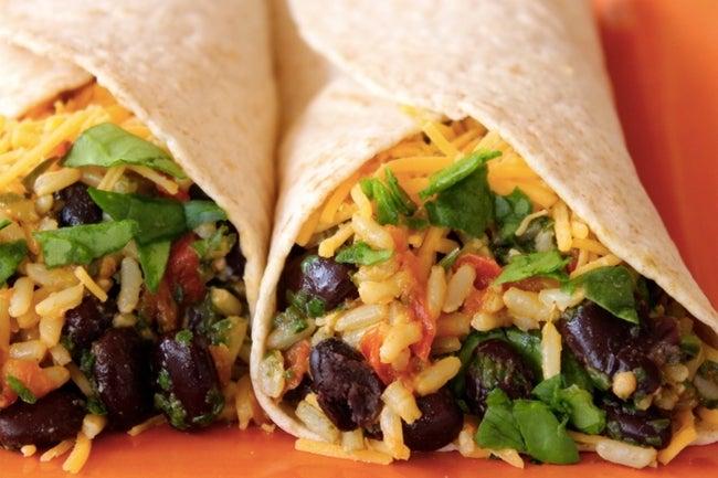 Spinach-Bean-Burrito-Wrap-1