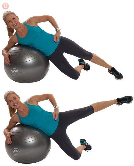 Stability-Ball-Side-Leg-Lift_Exercise