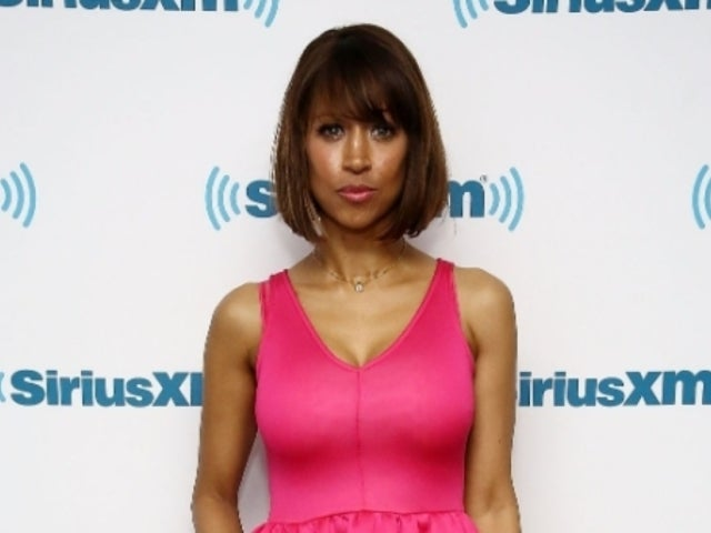 Stacey Dash's Last Instagram Photo Before Domestic Abuse Arrest Does Not Line up at All