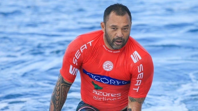 sunny-garcia-getty-Laurent Masurel : Contributor