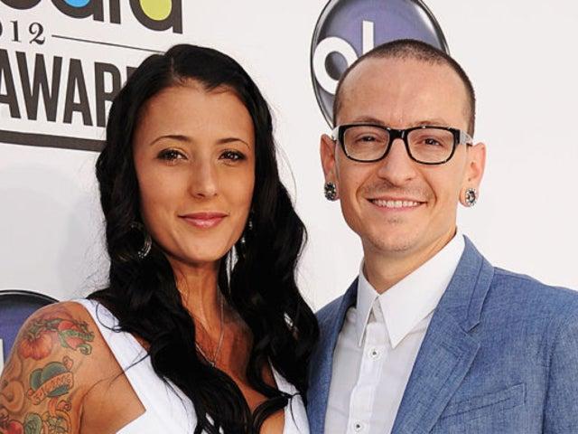 Chester Bennington's Widow Talinda Getting Remarried on Their Wedding Anniversary Has Twitter in an Uproar