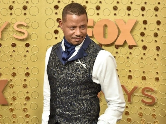 Terrence Howard's Bonkers Emmys Red Carpet Interview Goes Viral, Stuns Social Media