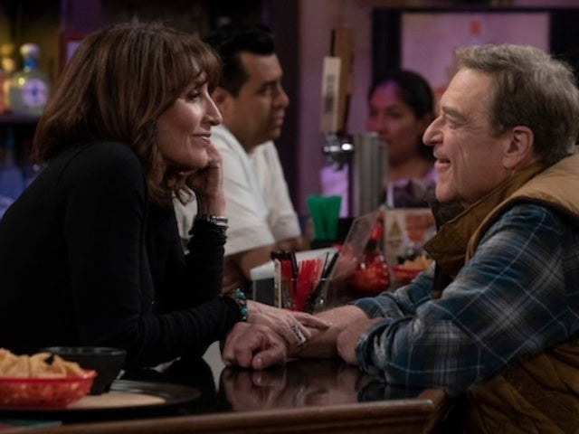 'The Conners' Boss Hints 'Sons of Anarchy' Star Katey Sagal Will Romance Dan