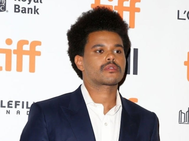 The Weeknd Shaves off Beard, Reveals New Handlebar Mustache