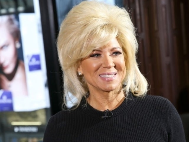 'Long Island Medium' Star Theresa Caputo Still 'Grieving' Her Marriage to Ex-Husband Larry Caputo