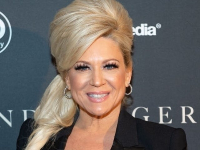 'Long Island Medium' Theresa Caputo Reveals Son Lawrence Underwent Major Surgery