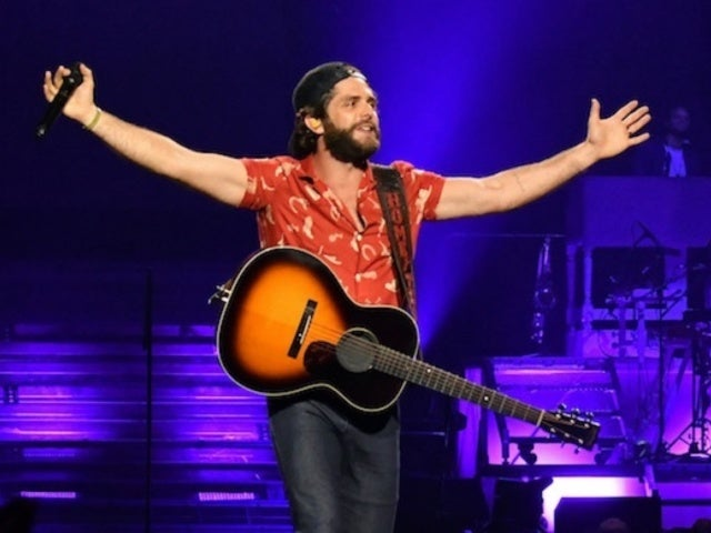 Thomas Rhett Reflects on Madison Square Garden Show With New Video