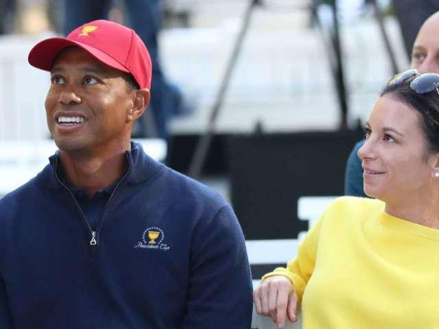 Tiger Woods' Girlfriend Erica Herman Dismissed From Wrongful Death Lawsuit