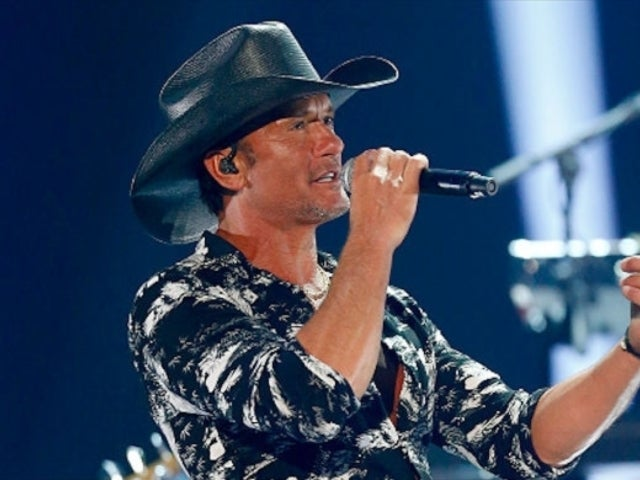 Ric Ocasek: Tim McGraw Speaks out About Death of the Cars Lead Singer