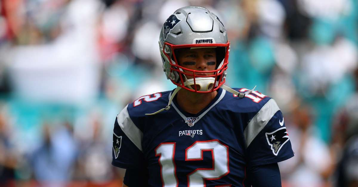 Tom Brady blast nfl officials watching Tennesse Titans Jacksonville Jaguars