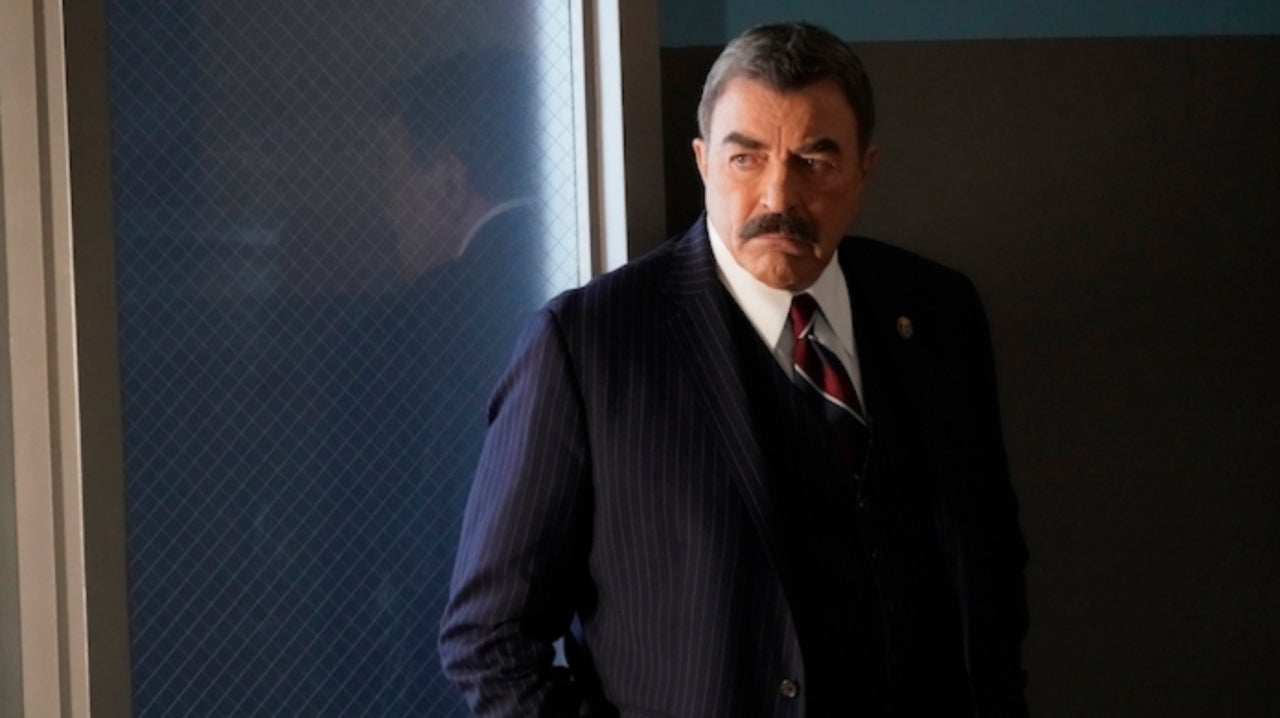 is nicky leaving blue bloods