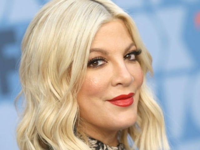 Tori Spelling Addresses Rumors That She'll Join 'RHOBH'