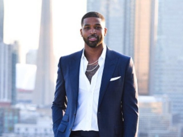 Tristan Thompson Hoping to Get to 'Good Place' With Ex Khloe Kardashian