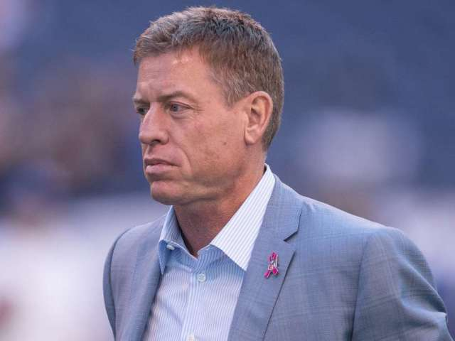 Troy Aikman Is Not Happy With Latest Patrick Mahomes Comparison